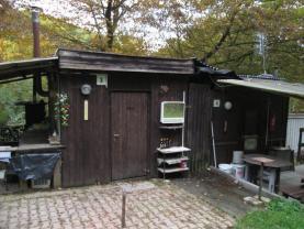 Prodej, rekreační buňka, 15 m2, Orlická přehrada - Lavičky
