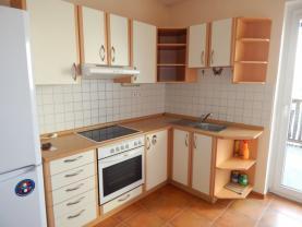 Pronájem, byt 2+1, 50 m2, Pardubice - centrum