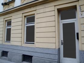 Pronájem, obchodní prostor, 70 m2, Brno, ul. Úvoz