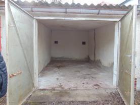 Prodej garáž, 24 m2, Dubno