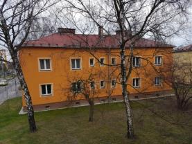 Pronájem, byt 2+kk, 42 m2, Ostrava, ul. Kasární