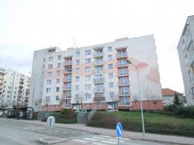 Prodej, byt 3+1, 74 m2, Dobruška, ul. Laichterova