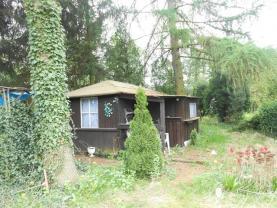 Prodej, zahrada, 648 m2, Proboštov, ul. Dělnická