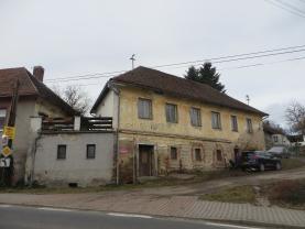 Prodej, rodinný dům, 2+1, 147 m2, Oselce