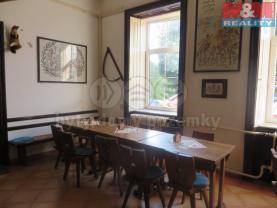 (Prodej, restaurace, 2026 m2, Zvíkovec), foto 4/7