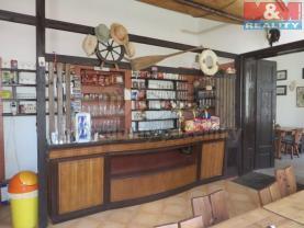 (Prodej, restaurace, 2026 m2, Zvíkovec), foto 3/7
