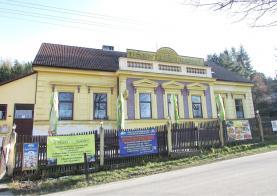(Prodej, restaurace, 2026 m2, Zvíkovec), foto 2/7