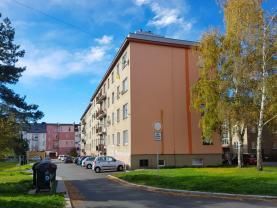 Prodej, byt 2+1, 51 m2, Klatovy, ul. Vaňkova