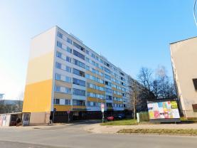 Prodej, byt 3+kk, Hradec Králové, ul. Polní