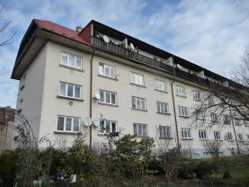 Prodej, byt 2+1, Havlíčkův Brod