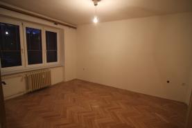 Prodej, byt 2+1, 57 m2, Trutnov, Tkalcovská ul.