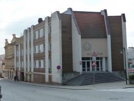 Pronájem, kancelář, 32 m2, Havlíčkův Brod