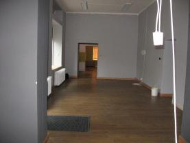 (Pronájem, komerční prostory, 130 m2, Vsetín), foto 4/8