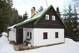 Prodej, chalupa, 2089 m2, Smržovka, ul. Věry Kozákové