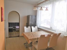 Prodej, byt 3+1, Moravský Krumlov, ul. Sídliště