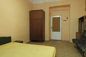 Prodej, byt 2+kk, Praha, ul. Heřmanova