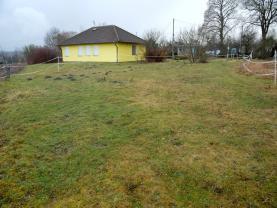 Prodej, pozemek, 659 m2, Rabakov