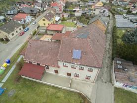 Prodej, komerční objekt, Dvůr Králové nad Labem