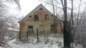 Prodej, rodinný dům, Žulová