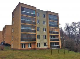 Pronájem, byt 1+KK , Havířov Podlesí, ul. J. Gagarina