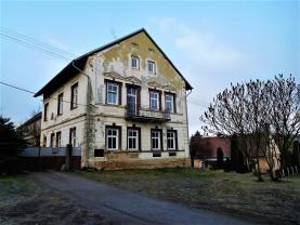 Prodej, zemědělská usedlost, 3119 m2, Hořovičky