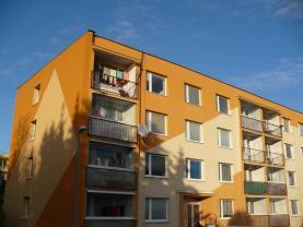 Prodej, byt 2+kk, 36 m2, Liberec, ul. Gagarinova