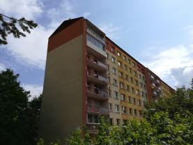 Prodej, byt 1+kk, Most, ul. K. H. Borovského