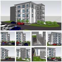 Prodej, byt, 3+kk, Zbýšov - Majrov, okr. Brno - venkov