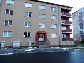 Prodej, byt 1+kk, 45 m2, Chropyně, ul. Moravská