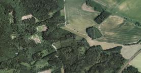 Prodej, pozemek, 1417 m2, Rudoltice