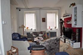 Prodej, rodinný dům s autoservisem, Lipová u Prostějova