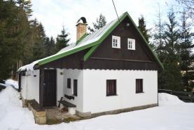 Prodej, rodinný dům, 2089 m2, Smržovka, ul. Věry Kozákové