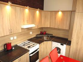 Prodej, byt 2+1, 49 m2, Sokolov, ul. Sokolovská