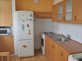 Pronájem, byt 2+1, 56 m2, Ostrava - Hrabůvka, ul. J. Kotase
