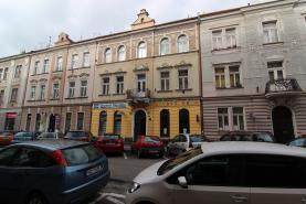 Prodej, byt 3+1, Hradec Králové, ul. Havlíčkova