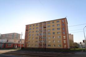 Prodej, byt 2+1, OV, 56 m2, Most, ul. Jaroslava Vrchlického