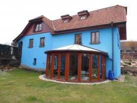 Prodej, rodinný dům, Dražice