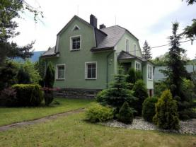 Pronájem, rodinný dům 4+1, 100 m2, Ostravice