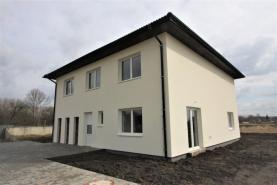 Prodej, byt 3+kk, 75 m2, OV, Obříství