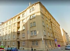 Prodej, byt 3+kk, 65 m2, OV, Praha 8 - Libeň