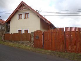 Prodej, rodinný dům, 5+2, Skvrňov