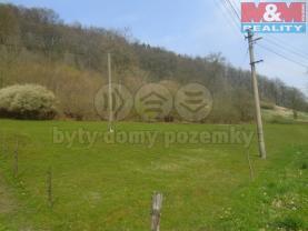 Prodej, zahrada, 2256 m2, Heřmanov