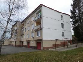 Prodej, byt 2+1, 57 m2, Spálené Poříčí, ul. Lipnická