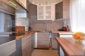 Prodej, byt 3+1, 76 m2, Brno, Slatina, ul. Langrova
