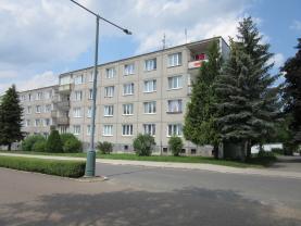Prodej, byt 2+1, 58 m2, Hrádek, ul. 1 Máje