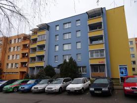 Prodej, byt 3+1, 74 m2, DV, Týn nad Vltavou, ul. Hlinecká
