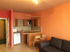 Prodej, byt 1+kk, 29 m2, Český Těšín, ul. Slezská