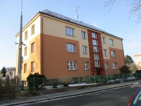 Pronájem, byt 3+1, Žďár nad Sázavou, ul. Okružní