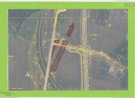 Prodej, pole, 2823 m2, Moraveč u Chotovin