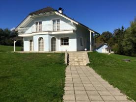 Prodej, rodinný dům 5+2, 130 m2, Doksy, Selská rokle